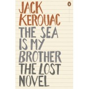 Sea is My Brother(Jack Kerouac)