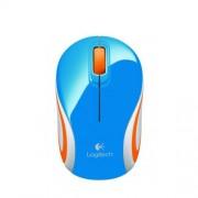 M187 Mini Mouse bežični optički miš 1000dpi Logitech 910-002738