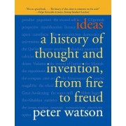 Ideas by Peter Watson