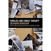 Families and Family Therapy by Salvador Minuchin