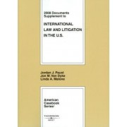 International Law and Litigation in the United States by Jordan J. Paust