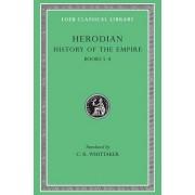 History: Bks. V-VIII by Herodian