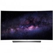 LG OLED65C6V TV OLED 65'' UHD 4K SMART WiFi COMPATIBILITA' 3D CURVO