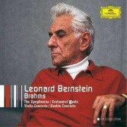 J. Brhams - Complete Symphonies (0028947493020) (5 CD)