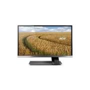 Monitor LED Acer S236HLTMJJ Full HD Boxe Titanium