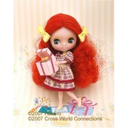Petite Blythe Pretty From head-to-toe PBL-71 (japan import)