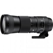 Sigma 150-600mm F/5-6.3 DG OS HSM C Canon