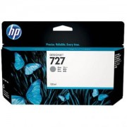 Консуматив - HP 727 130-ml Gray Ink Cartridge - B3P24A