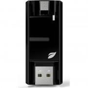 Memorie USB Leef Bridge OTG 16GB USB 3.0 Black