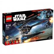 Lego Star Wars Travel Tracker 1 75185