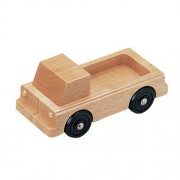 Cars and Trucks- Pickup Truck Only - Hardwood Vehicles