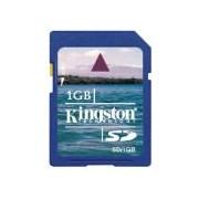 карта памет Kingston SD Card 1 GB