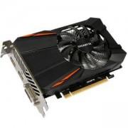 Видео карта Gigabyte N1050D5-2GD, GeForce GTX1050, 2GB GDDR5