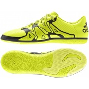 Ghete fotbal Adidas X 15.3 IN