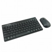 Rapoo 8000 Wireless Keyboard & Mouse Combo