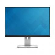 "DELL UltraSharp U2415 24.1"" Full HD IPS Mate Negro, Plata - Monitor (1920 x 1200 Pixeles, LED, Full HD, IPS, Mate, 1920 x 1200 (WUXGA))"