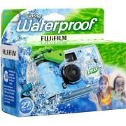 FUJI QUICK SNAP Marine WATER PROOF eldobható, egyszerhasználatos vízalatti fényképezõgép