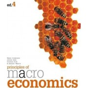 Principles of Macroeconomics by Joshua Gans