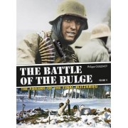 The Battle of the Bulge: Volume 2 by Philippe Guillemot