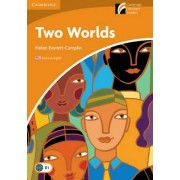 Two Worlds Level 4 Intermediate American English by Helen Everett-Camplin