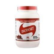 Isofort - 900G Frutas Vermelhas - Vitafor - FRETE GRATIS PARA: MG PR RJ SC SP
