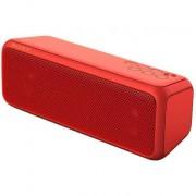 Boxa portabila Sony SRS-XB3 Bluetooth Red