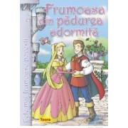 Frumoasa din Padurea Adormita - Cele mai frumoase povesti