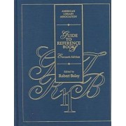 Guide to Reference Books by Robert Balay