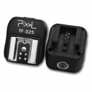 Pixel TF-325 - adaptor blit hotshoe de la Sony la Canon/Nikon