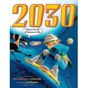2030 by Amy Zuckerman
