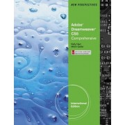 New Perspectives on Adobe Dreamweaver CS5, Comprehensive, International Edition by Mitch Geller