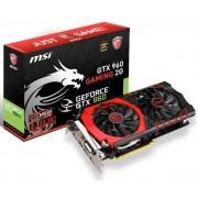 GeForce GTX 960 Gaming 2G - 2 Go GDDR5 - PCI-Express 3.0 - Carte graphique