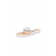 Siebi´s Pantolette Siebi´s weiss