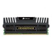 Corsair Vengeance - DDR3 - 8 Go - DIMM 240 broches - 1600 MHz / PC3-12800 - CL9 - 1.5 V - mémoire sans tampon - non ECC