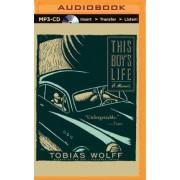 This Boy's Life by Tobias Wolff