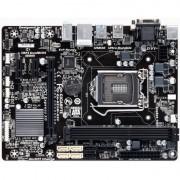 Placa de baza Gigabyte GA-B85M-D2V Intel LGA1150 mATX