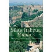Silius Italicus, Punica 2 by Neil W. Bernstein