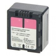 Power3000 PL380B-338 - Acumulator replace tip Panasonic VW-VBN130, 1100mAh
