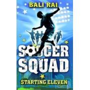 Soccer Squad by Bali Rai