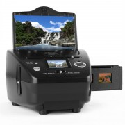 oneConcept 179B Combo Dia-Film-Foto-Scanner SD xD 5,1 MP
