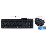 Dell KB813 Smart Card USB Keyboard (English)