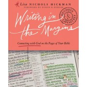 Writing in the Margins by Lisa Nichols Hickman