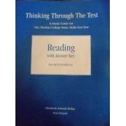Thinking Through the Test by Elizabeth Bellas
