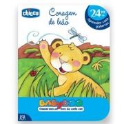 Babyboo Coragem de Leão 24m+