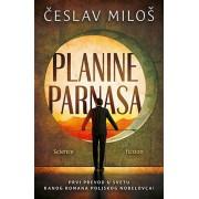 PLANINE-PARNASA-Ceslav-Milos