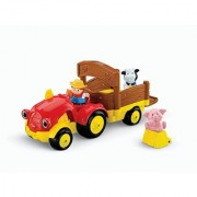 Little People Tow 'n Pull Tractor