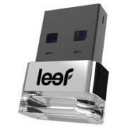 Stick USB Leef Supra, 16GB, USB 3.0 (Argintiu)