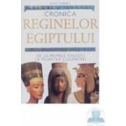 Cronica reginelor Egiptului - Joyce Tyldesley