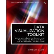 Data Visualization Toolkit by Barrett Austin Clark