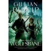 Wolfsbane by Gillian Philip